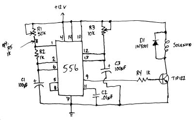 Best Quality Ne556n Ne556 Ne 556n 556 Timer Dual Ic Dip 14 Pin Bh27 555 how can i prevent a 556 timer ic from becoming