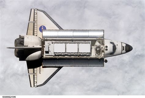 where do sts go question when where the space shuttle radiators deployed