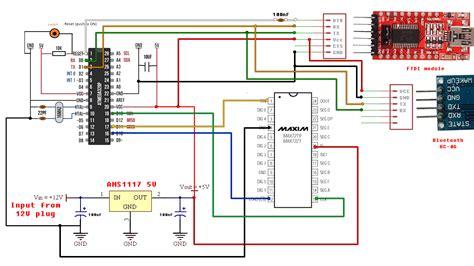 arduino bluetooth led matrix max