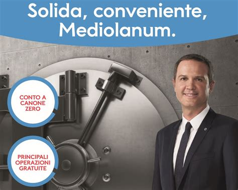 Banca Mediolnum by Banca Mediolanum 232 On Air Con Una Nuova Cagna
