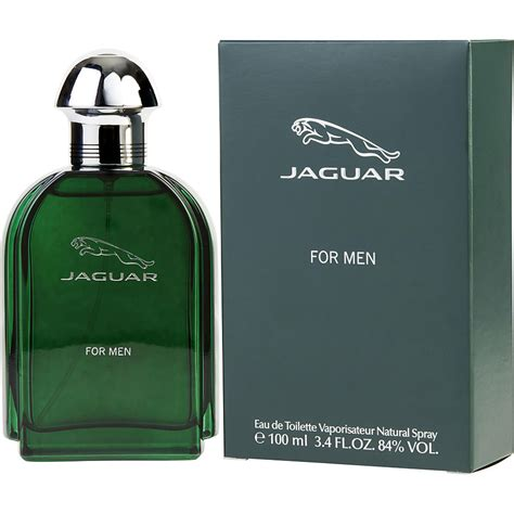 jaguar eau de toilette for by jaguar fragrancenet 174