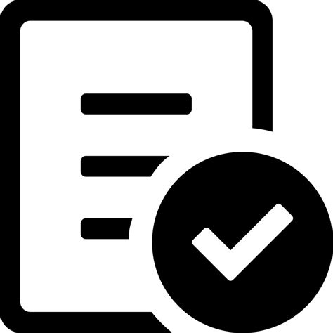 submitted successfully svg png icon
