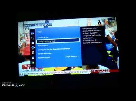 como conectar su televisor sony® con wifi integrado a u