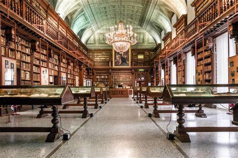 libreria braidense pinacoteca di brera e biblioteca nazionale braidense