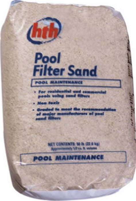swimming pool filter sand buyers guide media