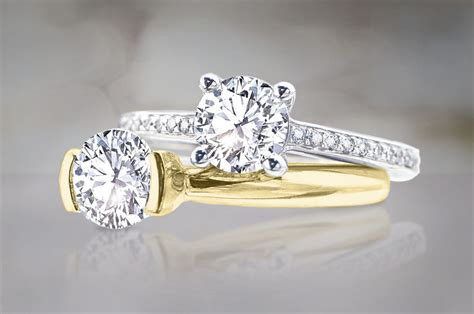 12 Tips On Choosing Engagement Ring by Choosing The Best Metal For An Engagement Ring Ritani