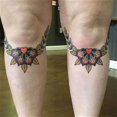 knee tattoo pain knee tattoos best ideas gallery part 2