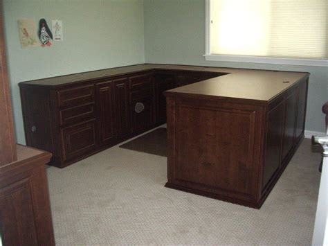 U Shaped Desks Home Office U Shaped Home Office Desk Cabinet Wholesalers Kitchen Cabinets Refacing And Remodeling