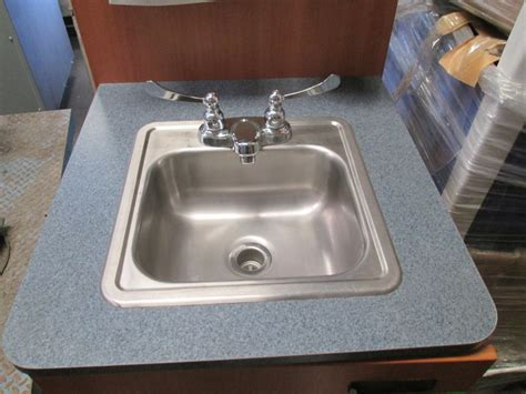 portable concession sink for sale edwards cmhs portable mobile wash sink wood