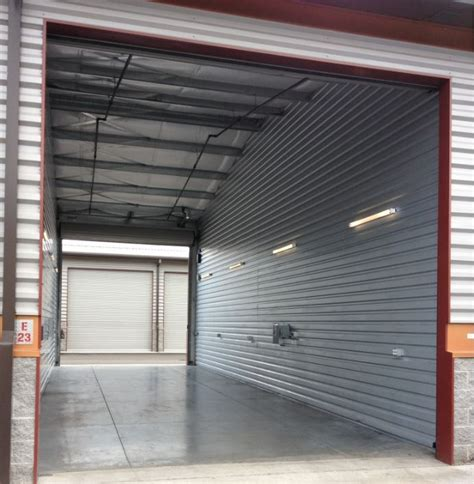 what does 50 square feet look like box clever storage double garage 16 x 50 800 square feet