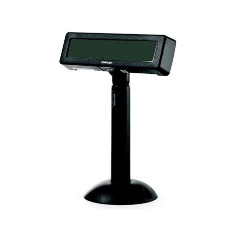 Customer Display Posiflex Pd320 posiflex pole display drivers