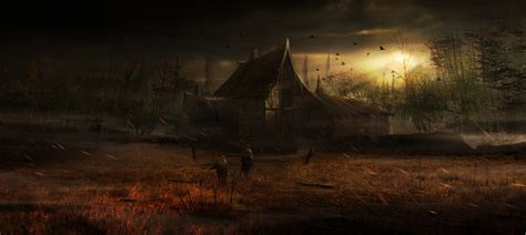 banished game of thrones mod fine art game of thrones concept art banished to the wall