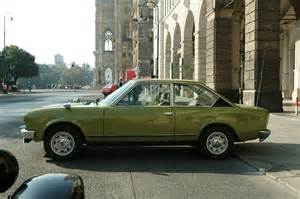 Fiat 124 Bc Coupe 1972 Fiat 124 Coup 233 1800 Related Infomation Specifications