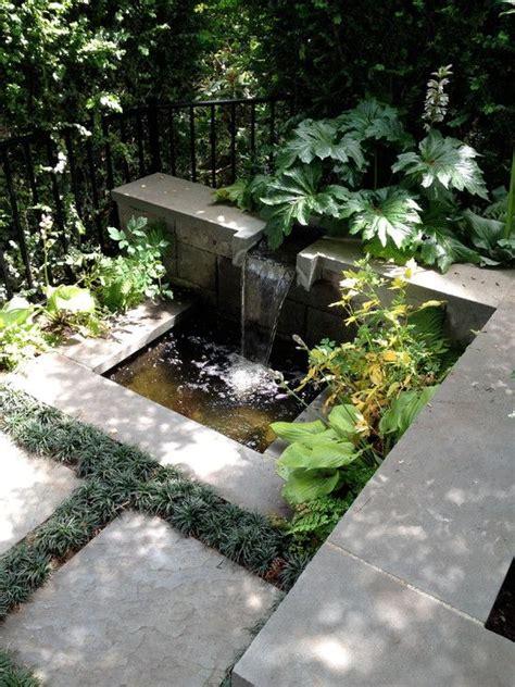 Pflanzen Für Den Teich 1037 by Koi Pond 1037 Outdoor Wasser G 228 Rten Und