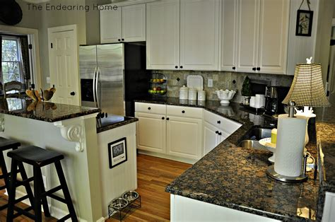 hint of green two tone kitchen with copper accents copper farm sink white painted wood kitchen wishin