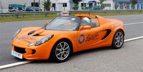 Driven Detroit Electric S Electric Lotus Elise Electric Lotus