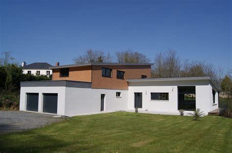 Facade Bi Ton by Facade Maison Bi Ton Maison Vendre Maison De Plainpied
