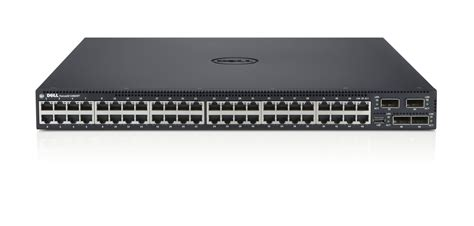 Switch Dell dell networking s4000 series switches 101 data solutions