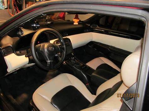 Sc300 Interior Mods by Ky 92 Sc300 1jzgte Single Turbo Custom Interior