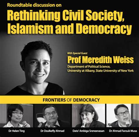Buku Civil Society Graha Ilmu events irf page 7