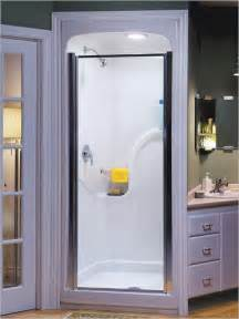 32 Inch Square Shower Stall 32 215 32 Shower Stall From Fiberglass Useful Reviews Of