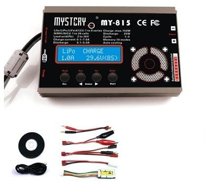Charger Kodok Made In China china mystery my 815a lithium polymer lipo battery