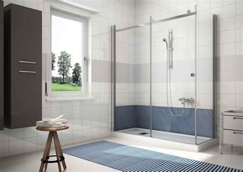 trasformare la doccia in vasca trasformare la vasca in doccia