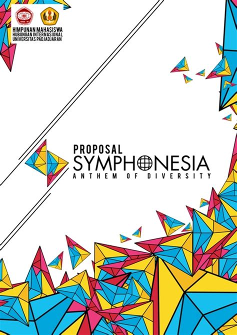 cover design for proposal symphonesia proposal cover by jawajawas on deviantart