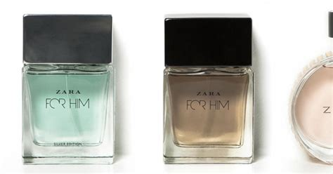 Parfum Zara For Him new fragrances by zara for 2014 new fragrances