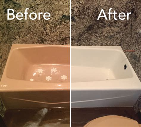 refinish porcelain bathtub chic refinish acrylic bathtub bathtub refinishing todds