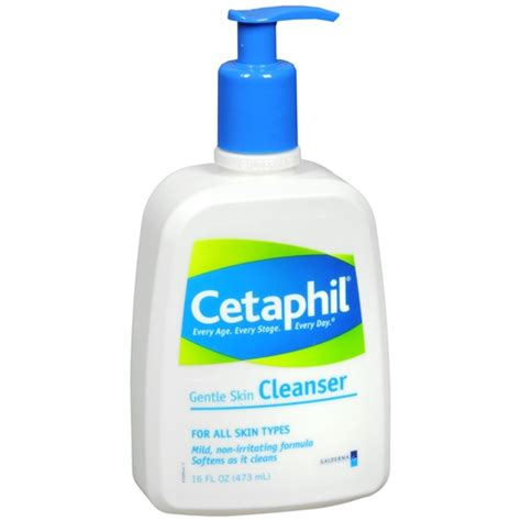 7 Best Cleansers by Cetaphil Gentle Skin Cleanser 11 Best Washes That You