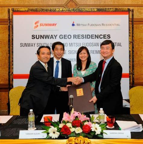 sunway south quay & sunway geo | petaling jaya (bandar