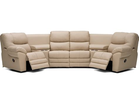 Palliser Divo Motion Home Theater Sectional Sofa Pl41045mo1 Home Theatre Sectional Sofa