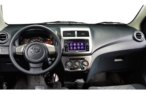 toyota small cars philippines wigo leads the small car market in the philippines carbay