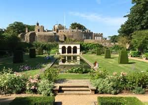 burg garten walmer castle gardens the frustrated gardener