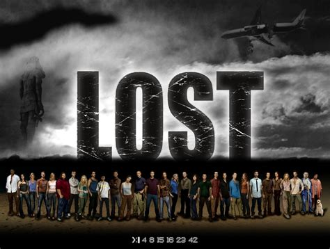 lost flyer lost season poster wallpaper lost photo 11916904 fanpop
