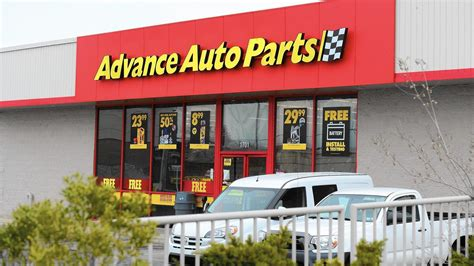 Advance Auto by Advance Auto Parts Distribution Workers Will Vote To