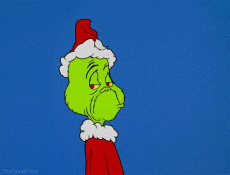 How The Grinch Stole Animated - lupita sandoval