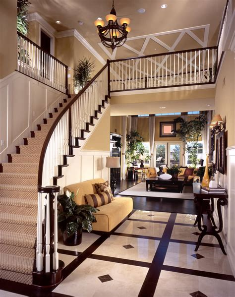 home decoration design luxury interior design staircase to large sized house 45 custom luxury foyer interior designs