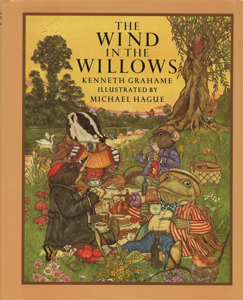 wind in the willows picture book freakin sweet book covers the wind in the willows
