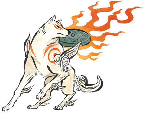image amaterasu png okami wiki fandom powered by wikia