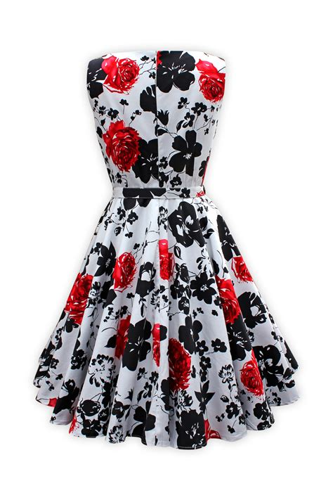 factory seconds store factory seconds vintage serenity 50 s dress