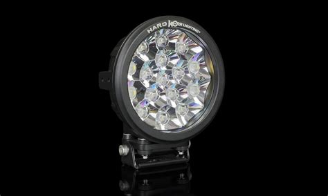 xd series 7 quot led driving light flood beam xdr270fb