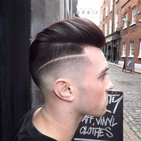 hairstyles with weight lines blended in 60 new haircuts for men 2016
