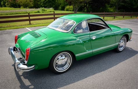 1974 karmann ghia 26k mile 1974 volkswagen karmann ghia for sale on bat