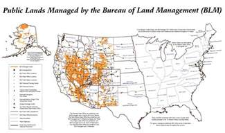 maps frequently requested bureau of land management