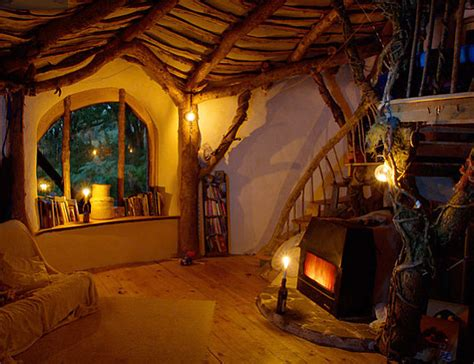 cozy house interior unforgettable underground homes