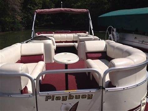playbuoy pontoon boats for sale - Playbuoy Pontoon Boat Accessories