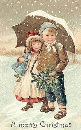 pin  agnes paris su oude kerstkaarten vintage christmas cards vintage christmas