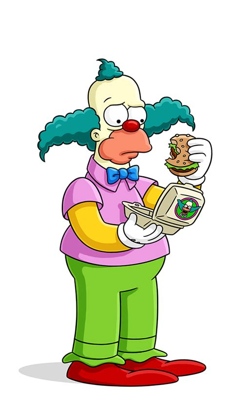 The Simpsons Treehouse Of Horror Full Episode - krusty the clown simpsons world on fxx